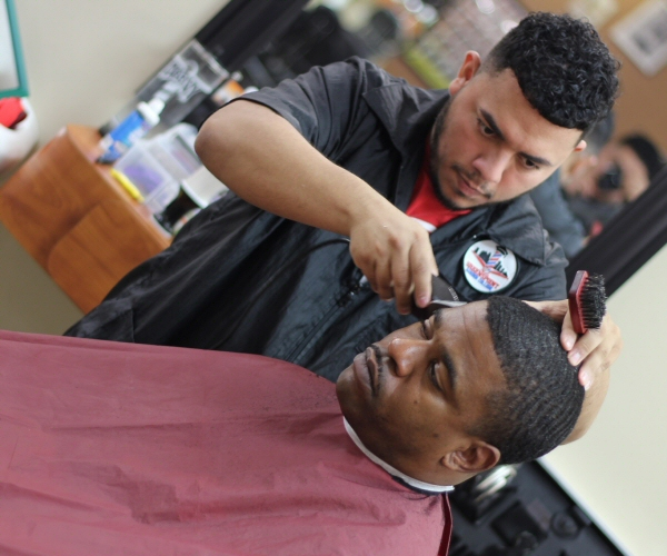 Programs at Houston Barber School